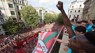 La Diputación y el Athletic abren San Mamés a toda Bizkaia