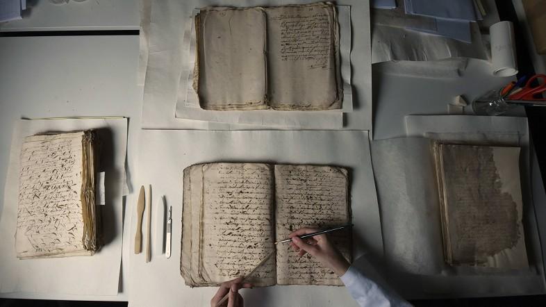 Archivo Histórico Foral de Bizkaia