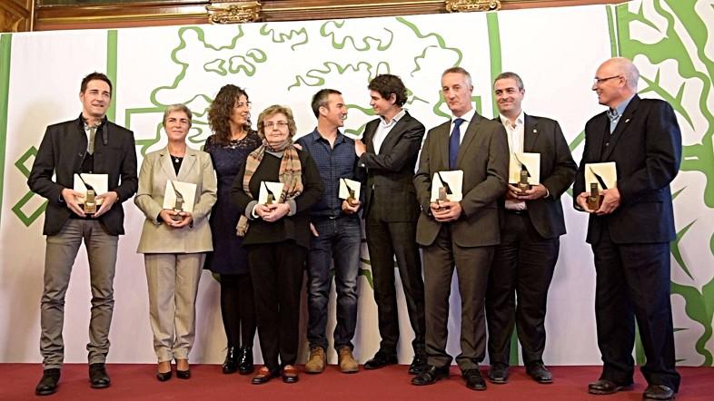 Premios Lauaxeta