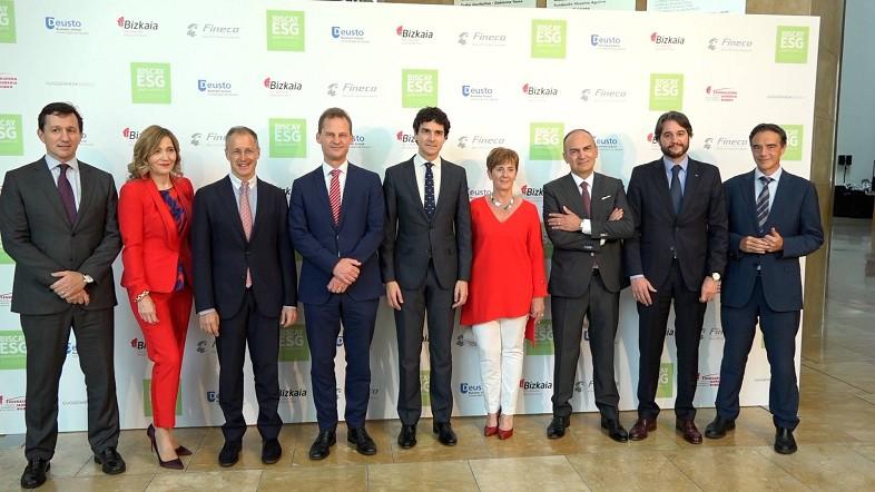 """Rementeria: """"Bizkaia va a primar a quien apueste por la sociedad, los valores y el medio ambiente"""""""