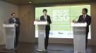 Biscay ESG Global Summit aurkezpena