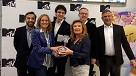 Presentacion de MTV Europe Music Awards 2018 en Bilbao- Bizkaia