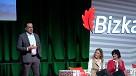 Biscay Startup Bay-ren aurkezpena Madrilen