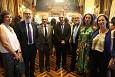 Lola Elejalde, Pepe Luque, Manuel Salabarria, Aitor Alzola, J. I. Zudaire, L. Bilbao, N. Martiartu