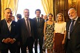 Jon Larrea, Urko Goitia, Maite Peñacoba, María Presa, Javier Zarragoikoetxea