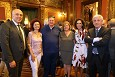 Karmelo Sainz de la Maza, Anabel Landa, Javier García Troncoso, Juan Rodríguez