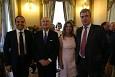 Iñaki Alonso, Ramiro Martínez Pardo, Maite Asensio, Aitor Cobo