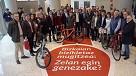 """""""Bizkaian zehar bizikletaz ibiltzea: nola egingo dugu?"""" Jardunaldia"""