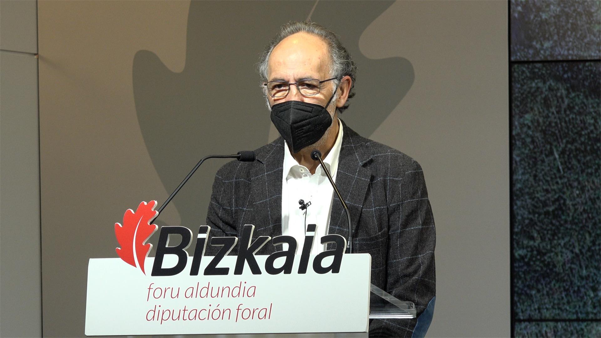 Jose Ibarrola