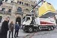 Presentación nuevo camión Garbiker