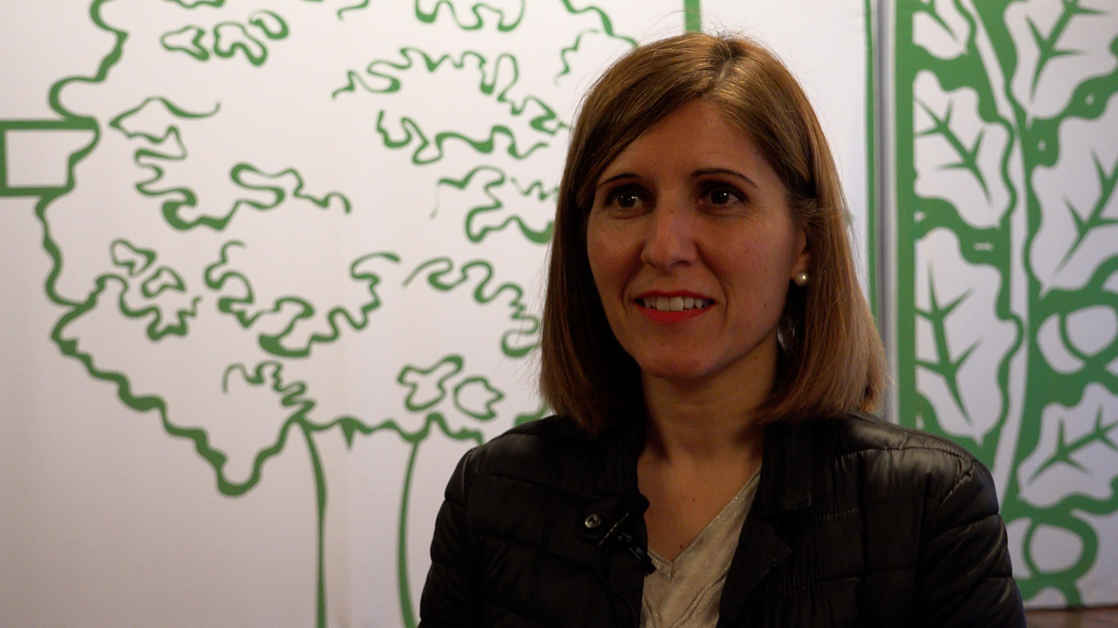 Elena Unzueta