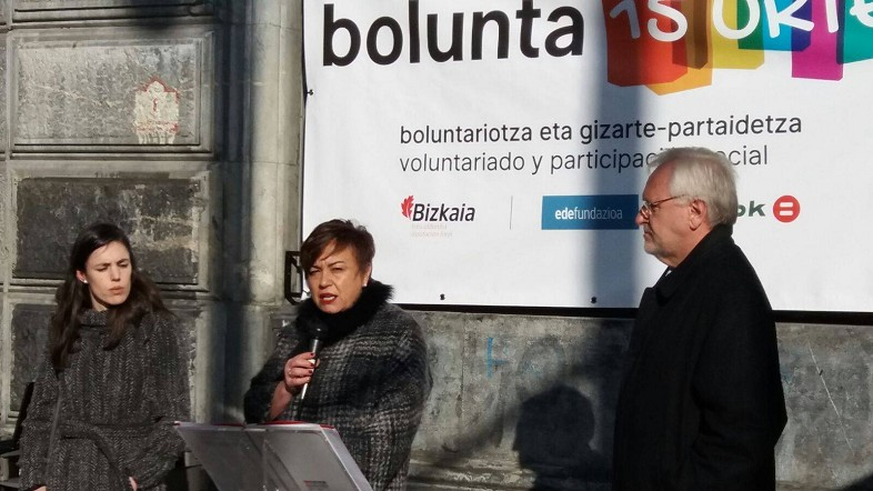 Isabel Sánchez Robles, ekitaldian