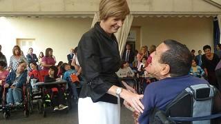 La Diputación Foral de Bizkaia invierte más de 4,6 millones de euros en la atención a personas con parálisis cerebral