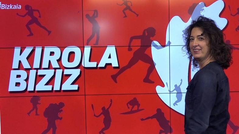 LOREA BILBAO KIROLA BIZIZ