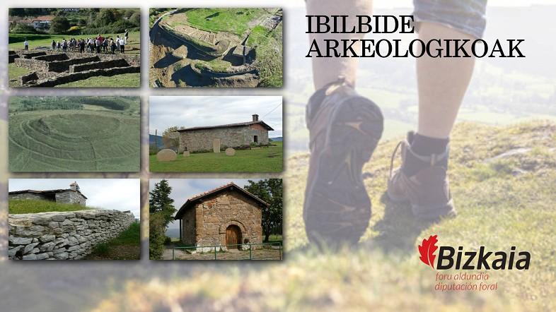 El programa de itinerarios históricos organizado por la Diputación comienza en Urdaibai y se podrá disfrutar en julio y agosto