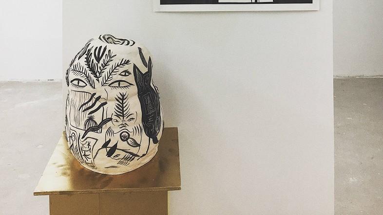 La Sala Rekalde acogerá la exposición de Raisa Álava dentro del programa Barriek 2018 a partir del 20 de marzo