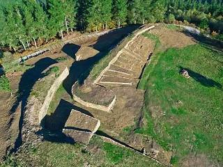 Diputación Foral de Bizkaia ofrece visitas guiadas a tres enclaves arqueológicos