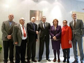 La Diputación ratifica la cesión de la sede de Euskaltzaindia