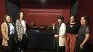 Inauguración El Amparo y sus cocineras