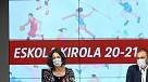Eskola Kirola 2020-2021