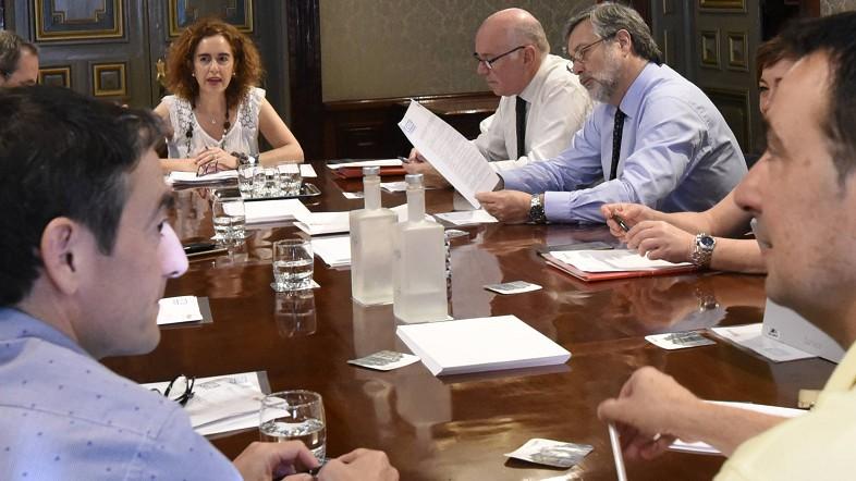 Consejo Territorial de Finanzas