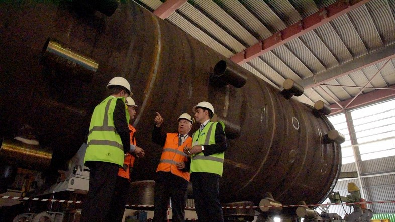 Aldundiaren 3i programak 15 proiektu berri lagundu ditu eta proiektu horien balioa 25,4 milioi euro da