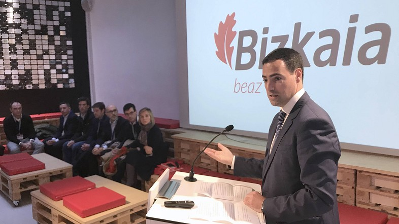 48 profesionalek Bizkaiko startup-ei aholku ematen diete Bizkaia Mentoring Network deritzon BEAZen mentore sarearen bitartez
