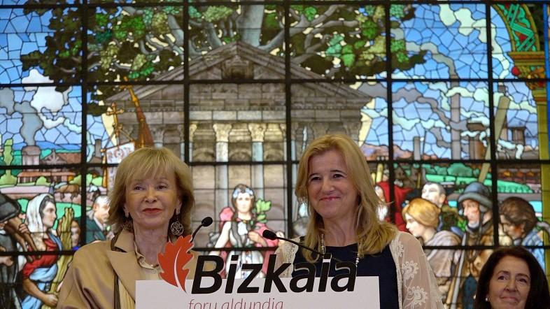 Diputación apoyará con becas a tres investigadoras africanas