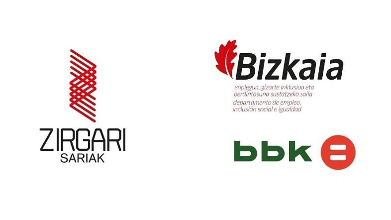 Carmen Bernabé, Asociación Clara Campoamor, Pikara Magazine, Servicios Sociales Integrados e Ingeteam, Premios Zirgari de Igualdad