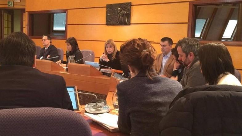 Diputación abre tres nuevos centros de día en un modelo renovado de atención a las personas desde la Inclusión Social