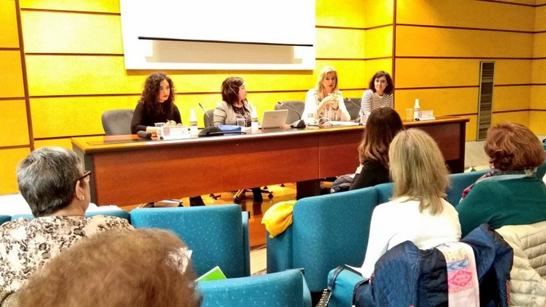 Diputación pone en marcha una nueva etapa del Foro para la Igualdad de Bizkaia