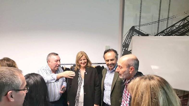 Diputación apoya la formación para la empleabilidad a través de la Biomedicina