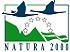 Natura 2000 logoa